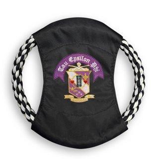 Tau Epsilon Phi Dog Rope Flyer