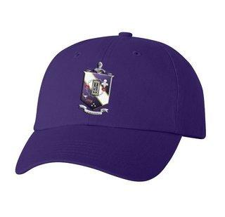 DISCOUNT-Tau Epsilon Phi Emblem Hat