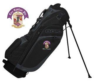 Tau Epsilon Phi Golf Bags