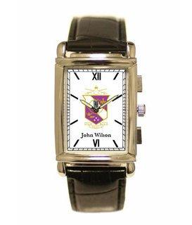 Tau Epsilon Phi Greek Classic Wristwatch