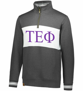 Tau Epsilon Phi Ivy League Pullover