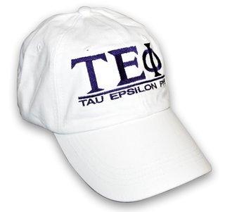 Tau Epsilon Phi World Famous Line Hat