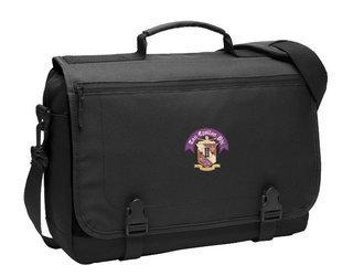 DISCOUNT-Tau Epsilon Phi Messenger Briefcase
