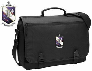 DISCOUNT-Tau Epsilon Phi Messenger Briefcase