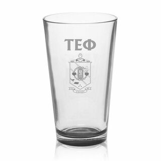 Tau Epsilon Phi Mixing Glass
