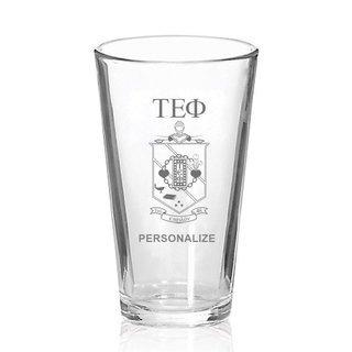 Tau Epsilon Phi Mixing Glass