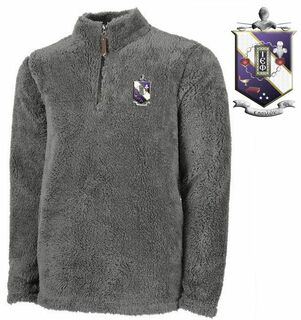 Tau Epsilon Phi Newport Fleece Pullover