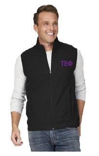 Tau Epsilon Phi Pack-N-Go Vest