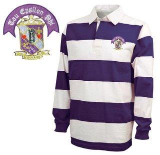 Tau Epsilon Phi Rugby Shirt