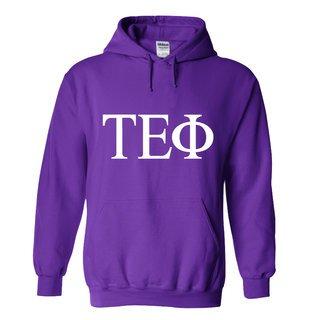 Tau Epsilon Phi World Famous $25 Greek Hoodie