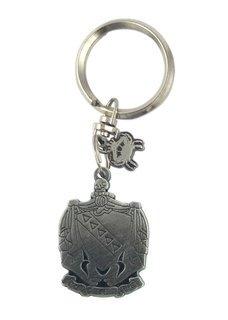 Tau Kappa Epsilon Alloy Keychains