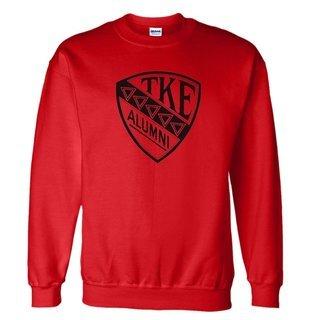 Tau Kappa Epsilon Alumni Crewneck Sweatshirt