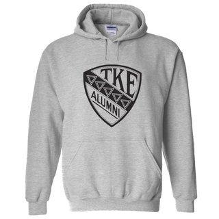Tau Kappa Epsilon Alumni Hooded Sweatshirt