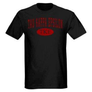 Tau Kappa Epsilon arch Tees
