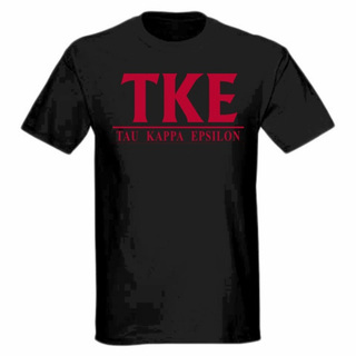 Tau Kappa Epsilon bar Tees