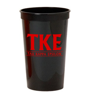 Tau Kappa Epsilon Big Classic Line Stadium Cup