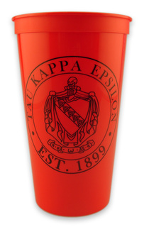 Tau Kappa Epsilon Big Cups