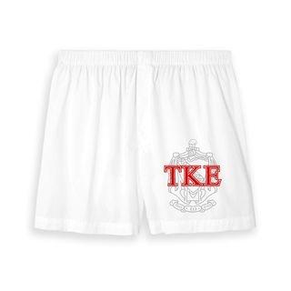 Tau Kappa Epsilon Boxer Shorts