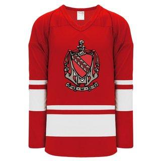 Tau Kappa Epsilon League Hockey Jersey