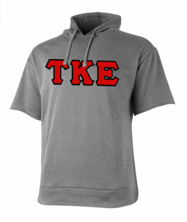 DISCOUNT-Tau Kappa Epsilon Coach Hoodie