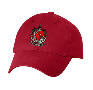 DISCOUNT-Tau Kappa Epsilon Crest - Shield Hats