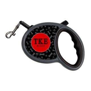Tau Kappa Epsilon Dog Leash