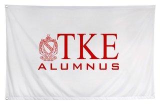 Tau Kappa Epsilon Flag