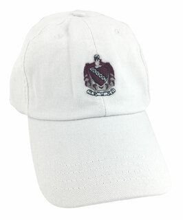 Tau Kappa Epsilon Fraternity Discount Crest - Shield Hats