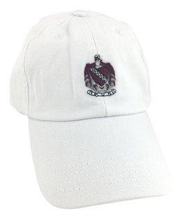 6155717b054 Tau Kappa Epsilon Fraternity Discount Crest - Shield Hats