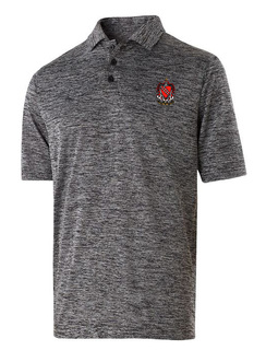 Tau Kappa Epsilon Greek Crest Emblem Electrify Polo