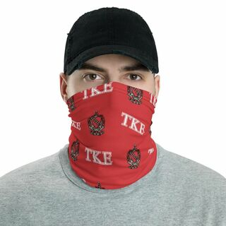 Tau Kappa Epsilon Neck Gaiters