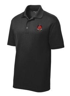 DISCOUNT-Tau Kappa Epsilon Emblem Polo