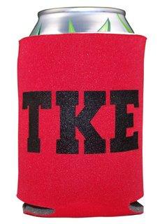 Tau Kappa Epsilon Pocket Can Cooler