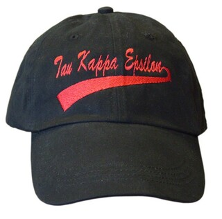 Tau Kappa Epsilon Tail Hats
