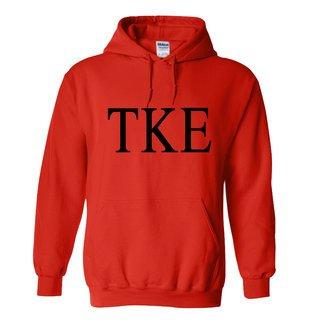 Tau Kappa Epsilon World Famous $25 Greek Hoodie