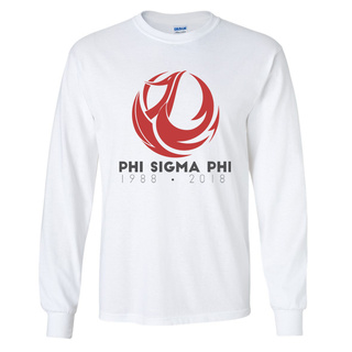 The Phoenix Long Sleeve T-shirt