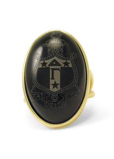The Sorority Duchess Ring