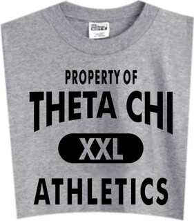 Theta Chi Athletics Shirt
