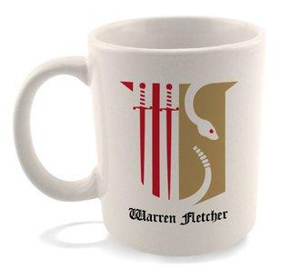 Theta Chi Coffee Mug