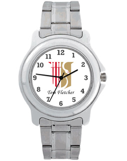 Theta Chi Commander Watch