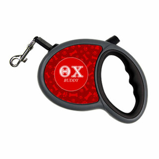 Theta Chi Dog Leash
