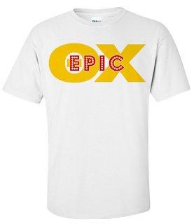 Theta Chi EPIC T-Shirt