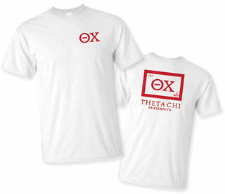Theta Chi Flag T-Shirt