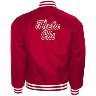 Theta Chi Heritage Letterman Jacket