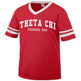 Theta Chi Founders Jersey