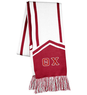 Theta Chi Homecoming Scarf