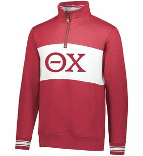 Theta Chi Ivy League Pullover
