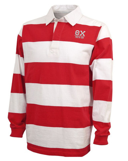 Theta Chi Lettered Rugby