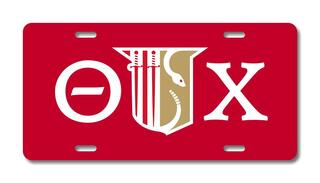 Theta Chi License Cover