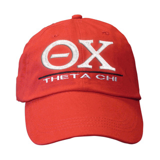 Theta Chi World Famous Line Hat